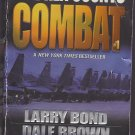 Combat by Stephen Coonts 2002 Paperback Book - Good