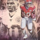Tyreek Hill #68 - Chiefs 2020 Panini Football Trading Card