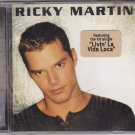 Ricky Martin by Ricky Martin CD 1999 - Good