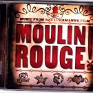 Moulin Rouge - Soundtrack by Various Artists - Good