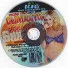 Climatic Scenes - Honey Bunny - Adult DVD