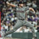 Kevin Ginkil #U-102 - Diamond Backs 2020 Rookie Bowman Baseball Trading Card