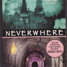 Neverwhere by Neil Gaiman 1998 Paperback Book - Very Good
