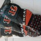 3PK Cincinnati Bengals NFL Face Mask - Factory Sealed