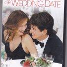 The Wedding Date - Widescreen Edition DVD 2005 - Very Good