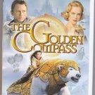 The Golden Compass DVD 2008 Widescreen - Very Good