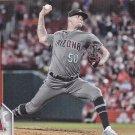 Yoan Lopez #U-57 - Diamond Backs 2020 Topps Baseball Trading Card