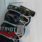 3PK New England Patriots NFL Face Mask - Factory Sealed