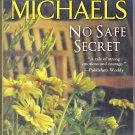 No Safe Secret by Fern Michaels 2018 Paperback Book - Like New