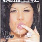 Cum Drunk #2 - Adult DVD - Factory Sealed