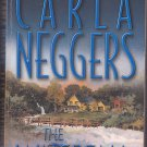 The Waterfall by Carla Neggers 2000 Paperback Book - Very Good