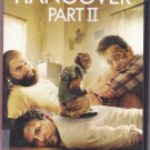 The Hangover Part II DVD 2011 - Very Good