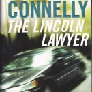The Lincoln Lawyer by Michael Connelly 2005 Hardcover Book - Very Good