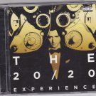 The 20/20 Experience 2 Of 2 By Timberlake Justin CD 2013 - Very Good