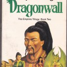 Dragonwall (Empires) by Forgotten Realms 1962 Paperback Book - Very Good