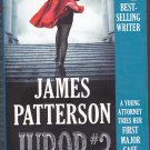 Juror #3 by James Patterson 2019 Paperback Book - Very Good