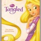 Tangled by Irene Trimble (Disney Junior) 2010 Paperback Book - Very Good