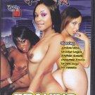 Craving Black MILFs #2 - Adult DVD - Factory Sealed