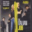 Italian Job [Widescreen Edition] DVD 2003 - Very Good