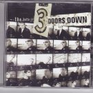 The Better Life by 3 Doors Down CD 2000 - Very Good