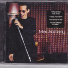 Marc Anthony by Marc Anthony CD 1999 - Very Good