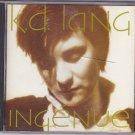 Ingenue by K.D. lang CD 1992 - Very Good