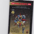 The Vallant Era - Upperdeck 1992 Trading Card Pack - Factory Sealed