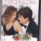 The Wedding Date DVD 2004 Full Screen - Very Good