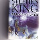 Dreamcatcher by Stephen King 2001 Hardcover Book - Very Good