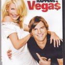What Happens in Vegas (Widescreen Edition) 2008 DVD - Very Good