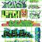 6021 - Urban Graffiti Set No. 2