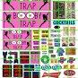 7007 - Booby Trap Live Nudes Adult Entertainment Set