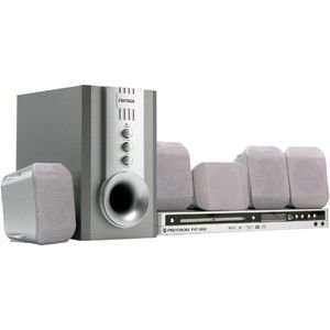 300-watt 5.1 Channel Home Theater System - Protron Pht300x (pht-300x)