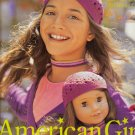AMERICAN GIRL Meet Marisol Spring 2005 Doll Catalog