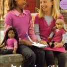 AMERICAN GIRL September 2008 Doll Catalog Just Like You Dolls