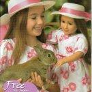 My Twinn Twin Spring 2006 Doll + Clothing Catalog