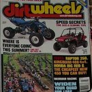 1 Back Issue Dirt Wheels Magazine June 2010