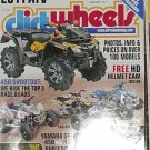 1 Back Issue Dirt Wheels Magazine January 2011