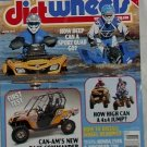 1 Back Issue Dirt Wheels Magazine June 2011