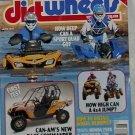 1 Back Issue Dirt Wheels Magazine June 2011