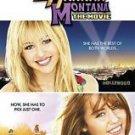 Hannah Montana The Movie DVD Movie Single Disc Edition
