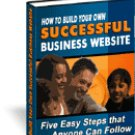 Ultimate Home Business Ebook Package-Be Your Own Boss-With Resale Rights
