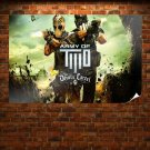 Army Of Twothe Devil039s Cartel Poster 36x24 inch