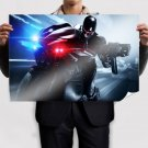 Robocop 2014 Movie Poster 36x24 inch