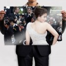 Aishwarya Rai Paparazzi Poster 36x24 inch