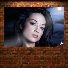 Allison Teen Wolf Poster 36x24 inch