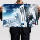 Mirrors Edge 2 Poster 36x24 inch