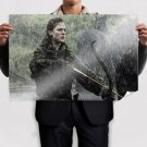 Ygritte From Game Of Thrones Poster 36x24 inch