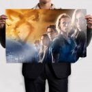 The Mortal Instruments City Of Bones Poster 36x24 inch