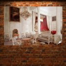 Versailles Palace Interior Poster 36x24 inch